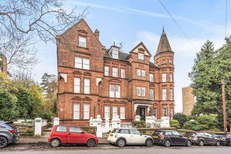 2 Bedrooms Property for sale in Molyneux Park Road, Tunbridge Wells