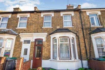 3 Bedrooms Terraced House for sale in Trulock Road, Tottenham, Haringey, London
