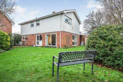 4 Bedrooms Detached House for sale in Almacs Close, Blundellsands, Merseyside, L23