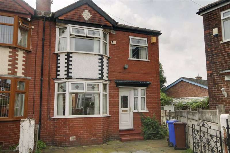 3 Bedrooms Property for sale in Hemmons Road, Manchester