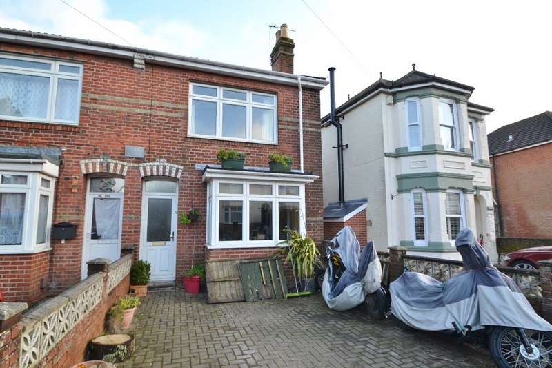 3 Bedrooms Semi Detached House for sale in St Denys