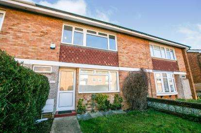 3 Bedrooms Terraced House for sale in Bingen Road, Hitchin, Hertfordshire, England