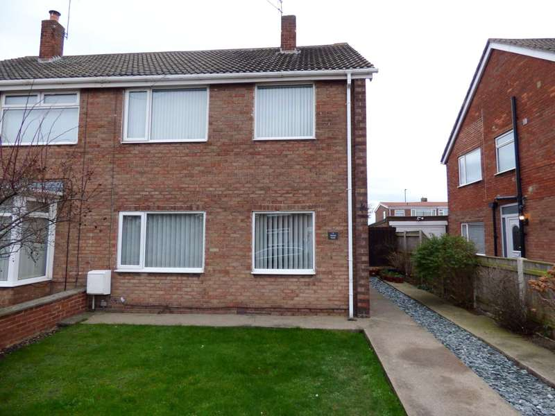 3 Bedrooms Semi Detached House for sale in *** REDUCED *** Hurst Park, Redcar