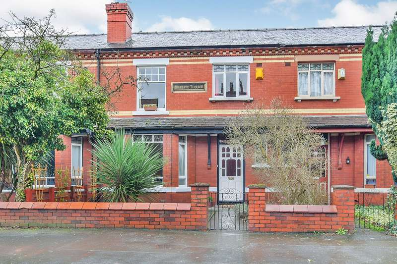 3 Bedrooms House for sale in Burnage Lane, Manchester Burnage, Greater Manchester, M19