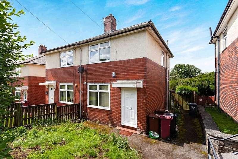 2 Bedrooms Property for sale in Pilmuir Road, Blackburn, BB2