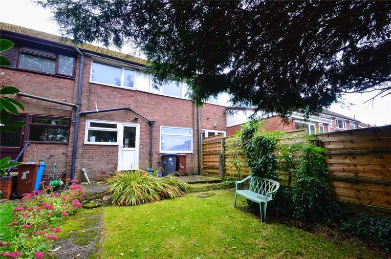 3 Bedrooms Terraced House for sale in Linkside Avenue, Royton, Oldham, Greater Manchester, OL2