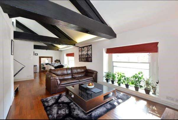 1 Bedroom Apartment Flat for sale in The Highway, Wapping, E1W