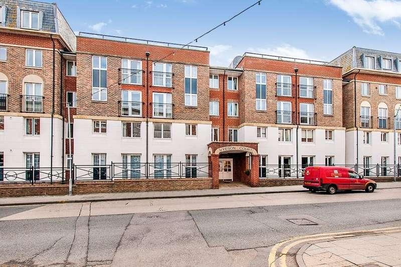 1 Bedroom Flat for sale in Queen Street, Ramsgate, CT11