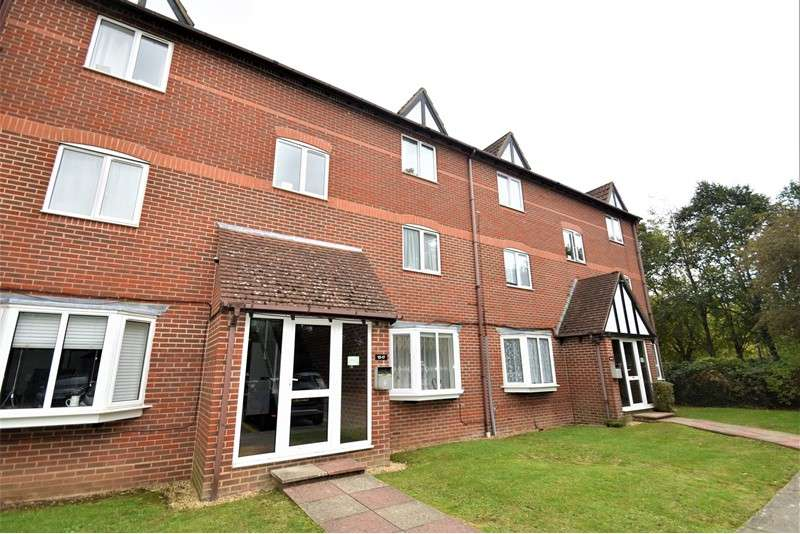 1 Bedroom Apartment Flat for sale in Elson Road, Gosport, Hampshire, PO12 4BT
