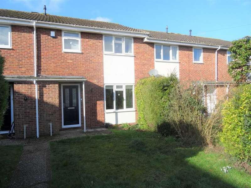 3 Bedrooms House for sale in Barra Close, Oakley