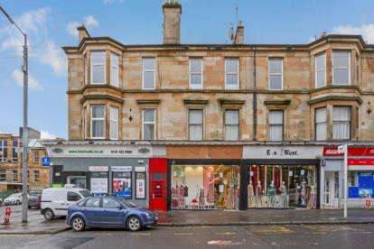 5 Bedrooms Flat for sale in Albert Drive, Glasgow