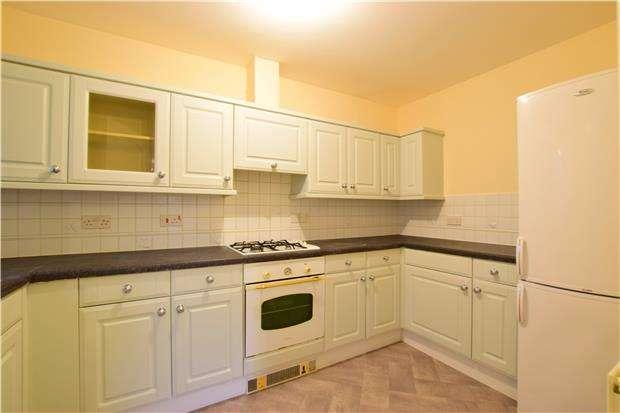 2 Bedrooms Flat for sale in Bayhall Road, TUNBRIDGE WELLS, Kent, TN2 4TP
