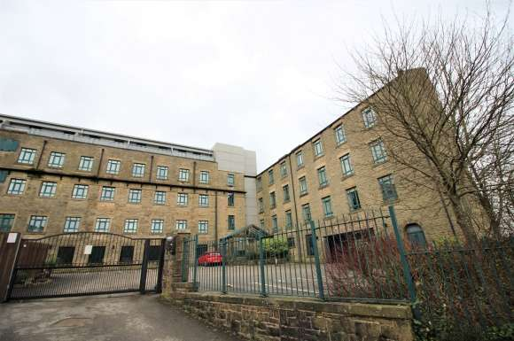 2 Bedrooms Flat for sale in Acorn Mill, Mellor Street, Oldham