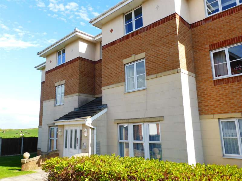 2 Bedrooms Flat for sale in Stoney Croft, Hoyland, Barnsley, S74 0LZ