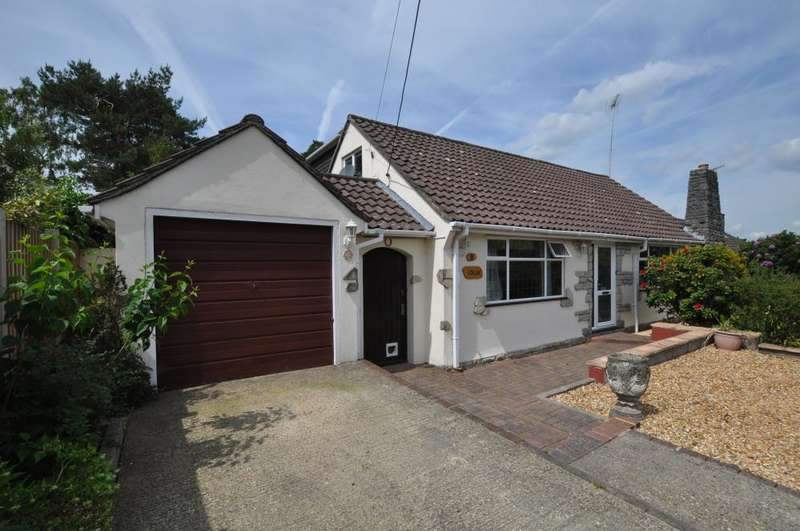 5 Bedrooms Chalet House for sale in St Ives, BH24 2LL