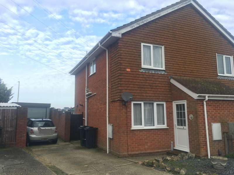 2 Bedrooms Semi Detached House for sale in Flimwell, Ashford TN23