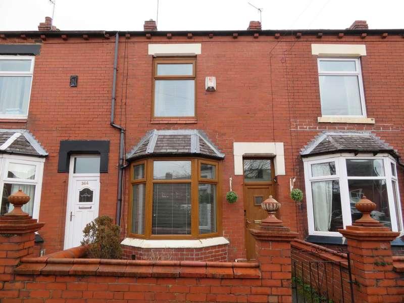 2 Bedrooms Terraced House for sale in Burnley Lane, Chadderton