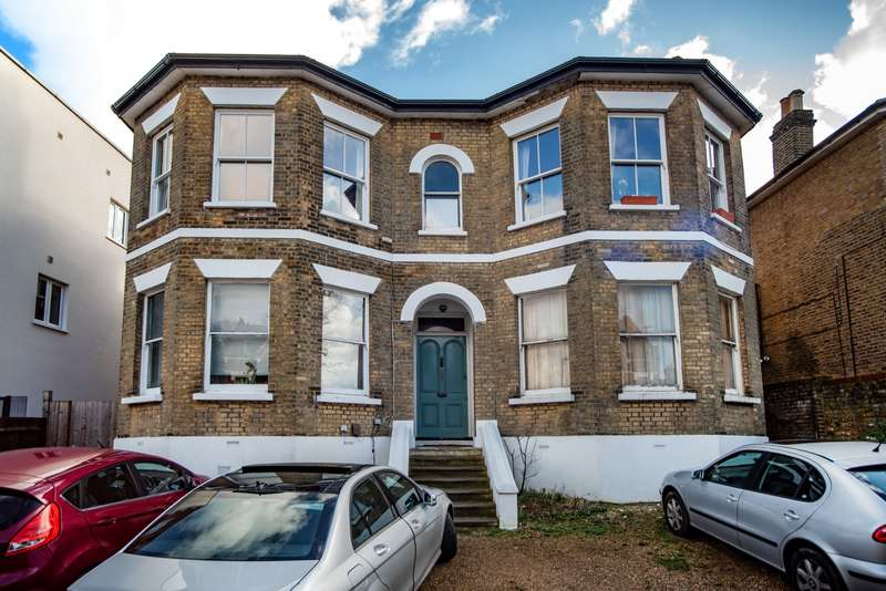 1 Bedroom Flat for sale in Norwood Road, Herne Hill, SE24