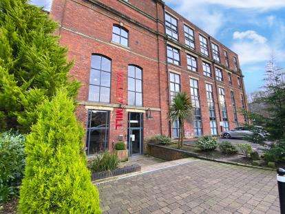 2 Bedrooms Flat for sale in Valley Mill, Eagley, Bolton, Greater Manchester, BL7