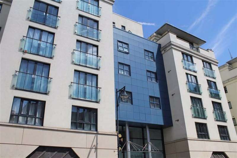 1 Bedroom Apartment Flat for sale in Colton Street, Leicester