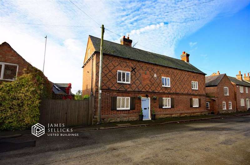 5 Bedrooms Property for sale in Main Street, Barsby, Leicester