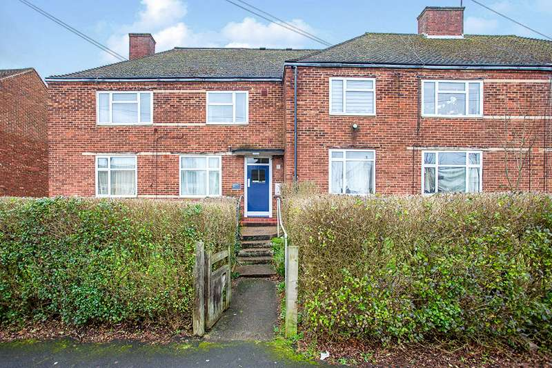 1 Bedroom Apartment Flat for sale in Prestwick Road, Watford, WD19