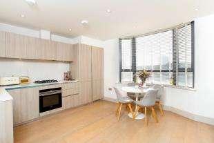 1 Bedroom Flat for sale in Apartment 10, York Road, Battersea, London