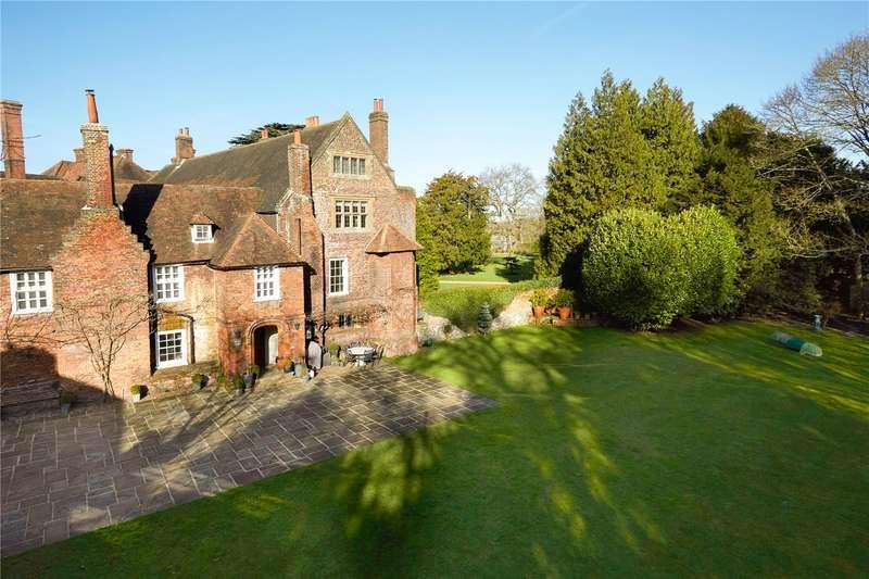 4 Bedrooms House for sale in Lullingstone Castle, Lullingstone Park, Eynsford, DA4