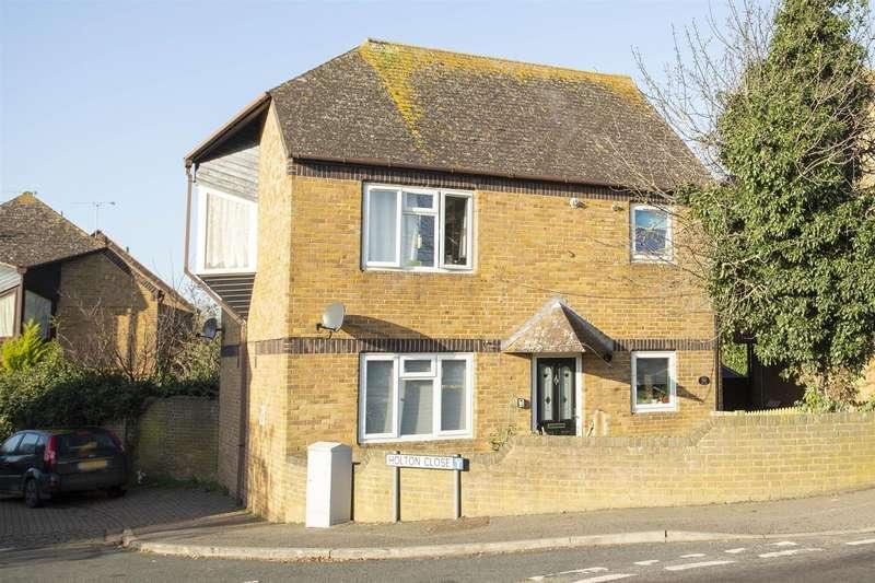 2 Bedrooms Flat for sale in Park Lane, Birchington