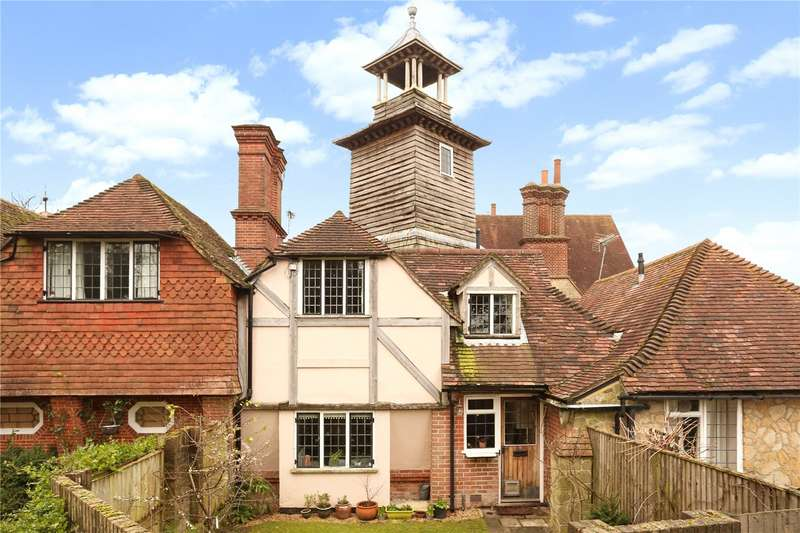 2 Bedrooms Terraced House for sale in Chiltley Lane, Liphook, Hampshire, GU30