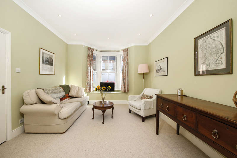 3 Bedrooms House for sale in Poplar Road, Herne Hill