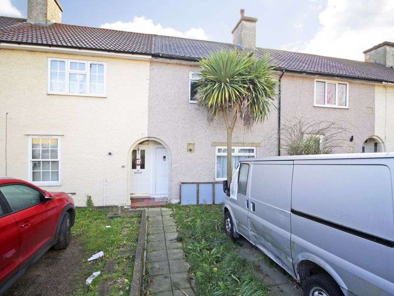 3 Bedrooms Property for sale in Pendragon Road, Bromley