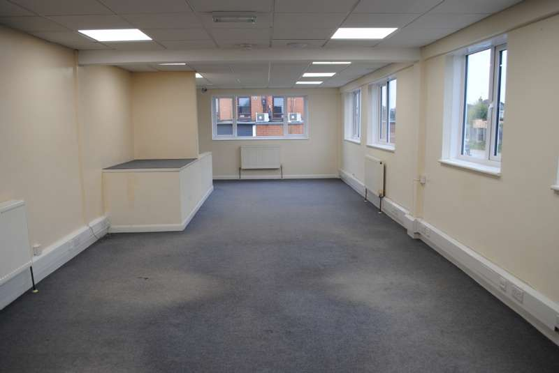 Commercial Property for rent in Elms Industrial Estate, Church Road