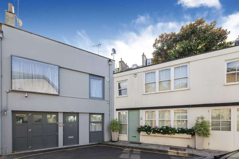 2 Bedrooms House for sale in Addison Place, Holland Park
