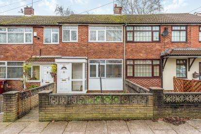 3 Bedrooms Terraced House for sale in Copplehouse Lane, Liverpool, Merseyside, L10