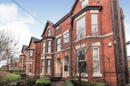 1 Bedroom Flat for sale in Clyde Road, Didsbury, Manchester, Gtr Manchester