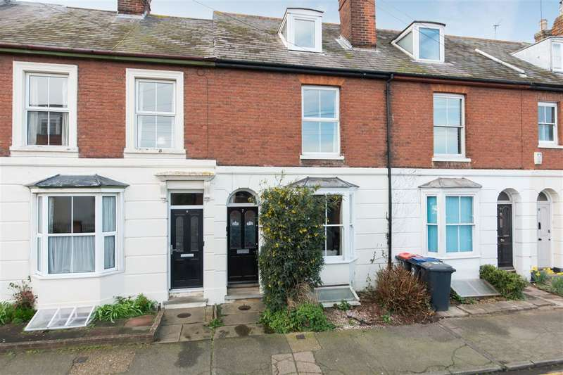 4 Bedrooms Terraced House for sale in Roper Road, Canterbury