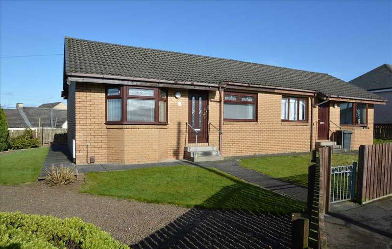 1 Bedroom Semi Detached House for sale in East Machan Street, Larkhall