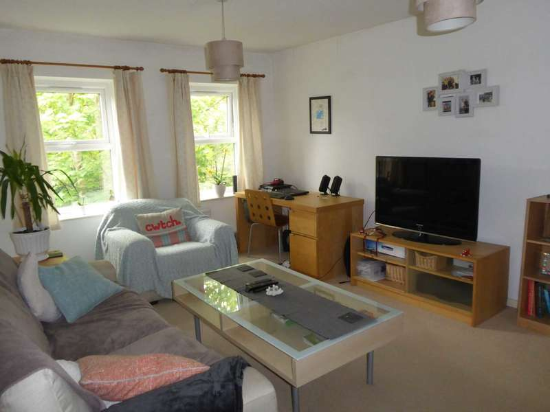 1 Bedroom Flat for sale in Franklin Street, Reading