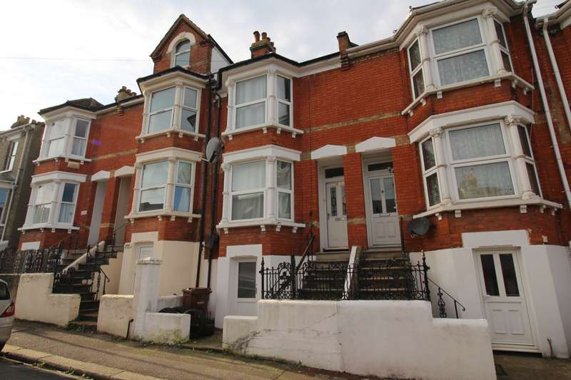 5 Bedrooms House for sale in Rochester Street, Chatham, Kent, ME4