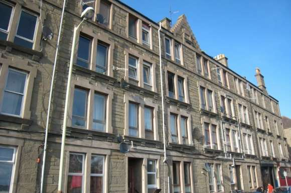 1 Bedroom Property for rent in Lyon Street, Stobswell, Dundee, DD4