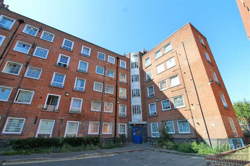 3 Bedrooms Flat for sale in Homerton High Street, London