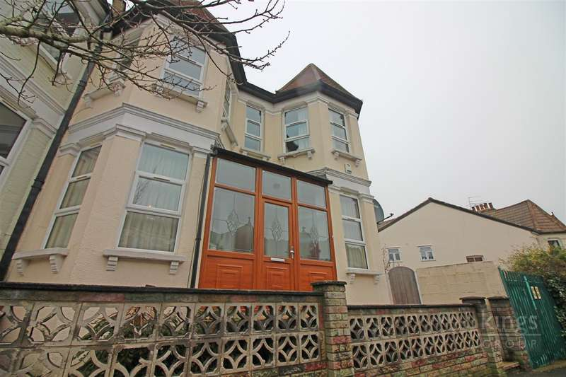 4 Bedrooms End Of Terrace House for sale in Seymour Road, London