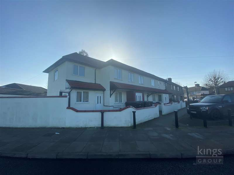 5 Bedrooms End Of Terrace House for sale in Meadow Close, Enfield