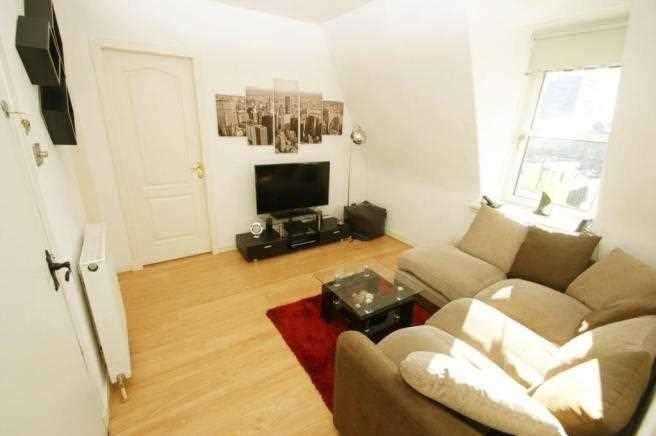 2 Bedrooms Apartment Flat for sale in Hutcheon Street, Aberdeen, Aberdeen
