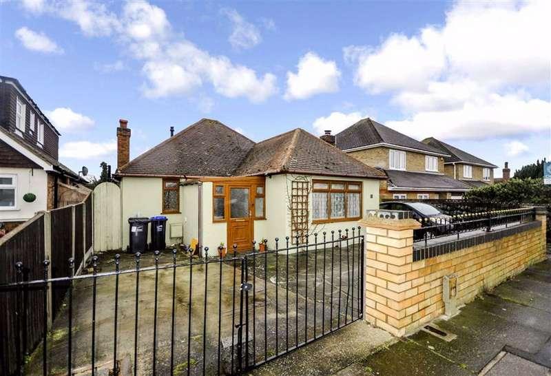 2 Bedrooms Detached Bungalow for sale in St James Avenue, Ramsgate, Kent