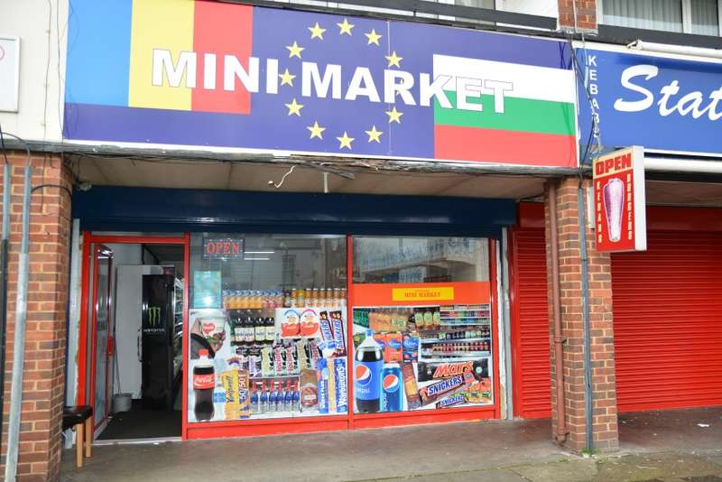 Convenience Store Commercial for sale in 4 Ordnance Street, Chatham, Kent