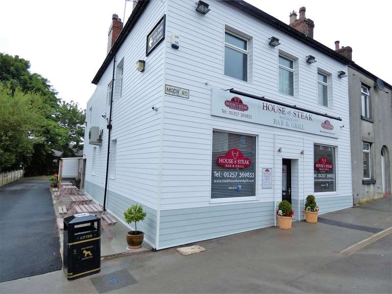 3 Bedrooms Commercial Property for sale in Moor Road, Chorley, Lancashire, PR7