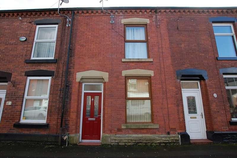 2 Bedrooms Terraced House for sale in Crawford Street, Ashton-Under-Lyne, OL6