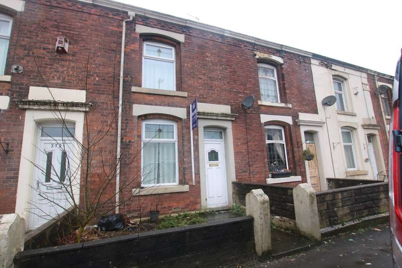 2 Bedrooms Terraced House for sale in Bolton Road, Ewood, Blackburn